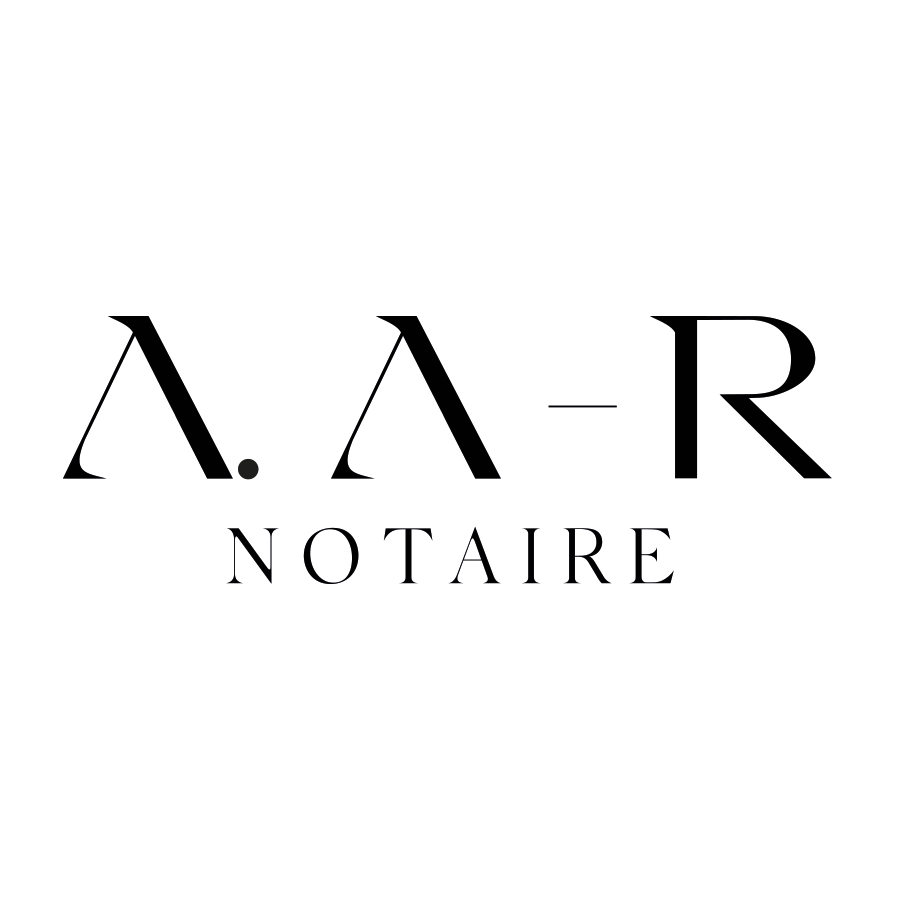 Notaire A.A-R